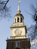Philadelphia's Independence Hall Photographic Print by Tim Laman