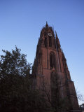 The Kaiser Dom, Dome, Gothic Fifteenth Century Tower at Sunset Photographic Print by Jason Edwards