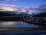 The Harbor of Valdez, Alaska Photographic Print by Stacy Gold