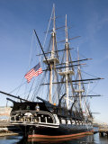 USS Constitution, Boston, Massachusetts Photographic Print by Tim Laman