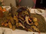 Thanksgiving Cornucopia Photographic Print by Joel Sartore
