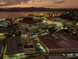 Suva, Fiji, A Cosmopolitan Ocity of 140,000 Photographic Print by James L. Stanfield