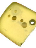 Jarlsberg Cheese (Norway) Photographic Print by Steven Morris