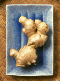 Ginger Root Photographic Print by Frank Wieder