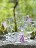 Various Glasses Photographic Print by Roland Krieg