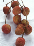 Lychees Photographic Print by Nicolas Leser