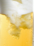 Pouring Lager Photographic Print by Dirk Olaf Wexel