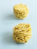 Two Noodle Nests Photographic Print by Dave King