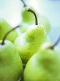 Green Pears Lámina fotográfica por Maja Smend