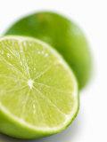 Fresh Limes Reprodukcja zdjęcia autor Jana Liebenstein