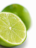 Fresh Limes Photographic Print by Jana Liebenstein