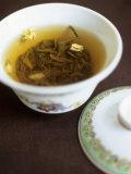 Chinese Jasmine Tea Fotografie-Druck von Tara Fisher