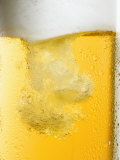 Beer Being Poured Photographic Print by Dirk Olaf Wexel