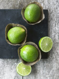 Limes Photographic Print by Jan-peter Westermann