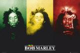 Bob Marley - Poster