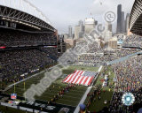 Qwest Field Photo