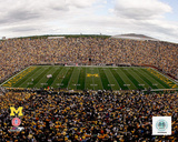 Michigan Stadium, 2007 Wolverines - University of Michigan Photo