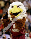 The Boston College Eagles Mascot Photo