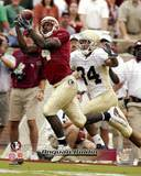 Florida State Seminoles - Anquan Boldin Photo Photo