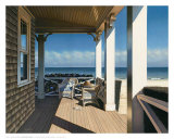 Nantucket Shore Prints by Daniel Pollera