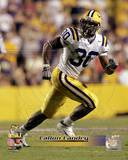 LSU Tigers - LaRon Landry Photo Photo