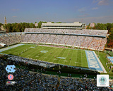 Kenan Stadium, Tarheels 2005 Photo