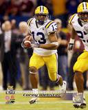 LSU Tigers - Corey Webster Photo Photo