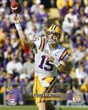 LSU Tigers - Matt Flynn Photo Photo