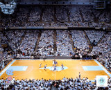 Dean E. Smith Center, 2005 Fotografa