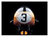 Ducati 750 SS Desmo 1975 Giclee Print