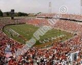 Scott Stadium Photo