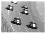 1965 Daytona Continental Giclee Print