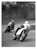 Bruno Spaggiari 500GP 1971 Giclee Print