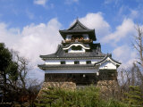 Inuyama Castle Photographic Print
