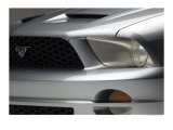 Ford Mustang GT Concept Coupe Giclee Print