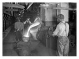 Rouge Foundry, 1935 Giclee Print