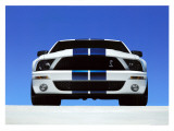 2007 Shelby GT500 Giclee Print