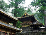 Tosho-Gu Temple Shrine Photographic Print
