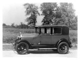 Model A, 1929 Giclee Print
