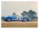 1966 Sebring 12 Hour Giclee Print