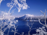 Lake Mashu Photographic Print