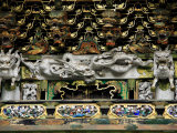 Yomei-Mon Gate, Tosho-Gu Shrine Photographic Print