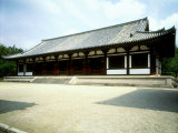 Toshodaiji Temple Photographic Print
