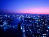 River Sumida Photographic Print
