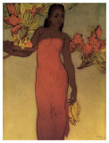 Healani, Hawaii Giclee Print by John Kelly