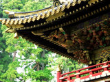 Tosho-Gu Shrine Photographic Print