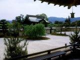 Daikakuji Temple Photographic Print