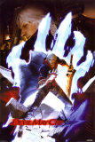 Devil May Cry 4 Prints