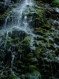 Waterfalls Photographic Print