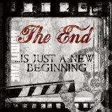 The End Umocowany wydruk autor Conrad Knutsen